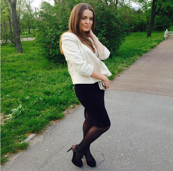 Резниченко Дарья Романовна