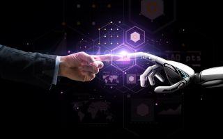 Принципы использования искусственного интеллекта в финансовой сфере