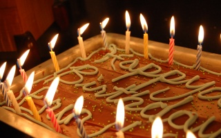 Поздравляем Дюжикова Сергея Александровича с днем рождения!