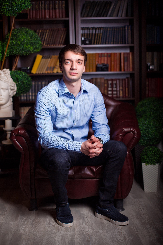 Саргсян Дмитрий Арсенович