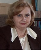 Зотова Алла Ивановна