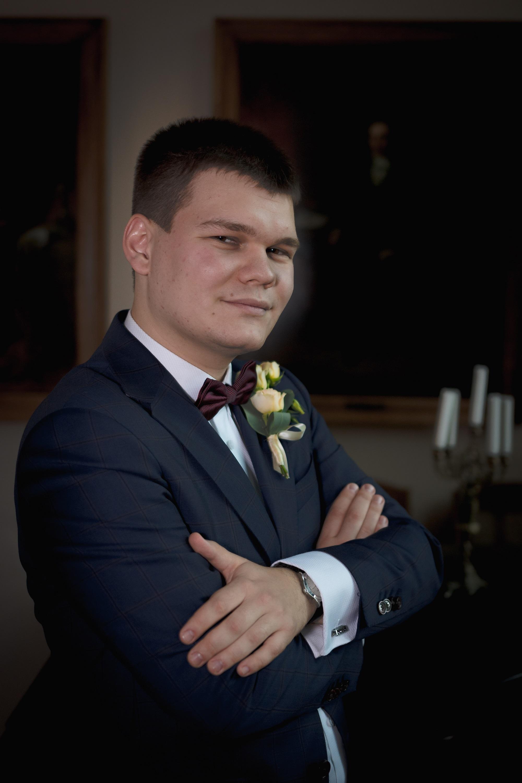 Степин Максим Владимирович