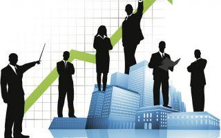 Малый бизнес выходит на нестандартный путь