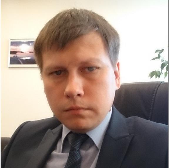 Трубачев Роман Владимирович