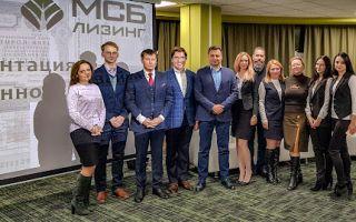 """Поздравляем наших партнеров ООО """"МСБ-Лизинг"""" с присвоением рейтинга кредитоспособности на уровне ruВВ"""