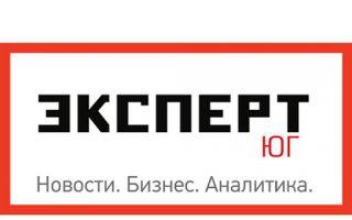 Межрегиональная конференция аналитического центра «ЭКСПЕРТ ЮГ»