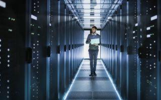 В области больших данных утвержден первый национальный стандарт