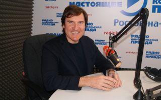 Новый проект «Финансовый контроль» с Юрием Колесниковым