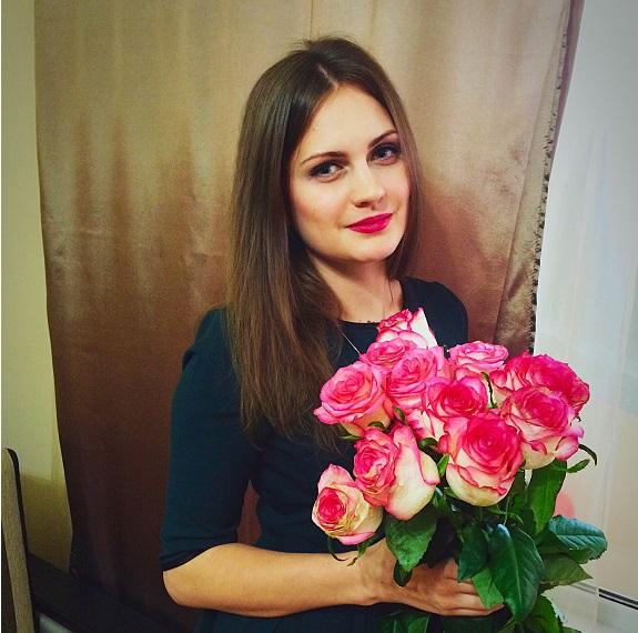 Зубова Екатерина Викторовна